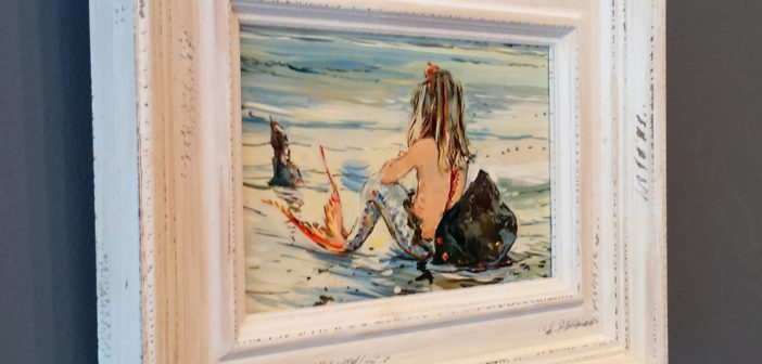 Sussex Framing Centre and Saffron Gallery